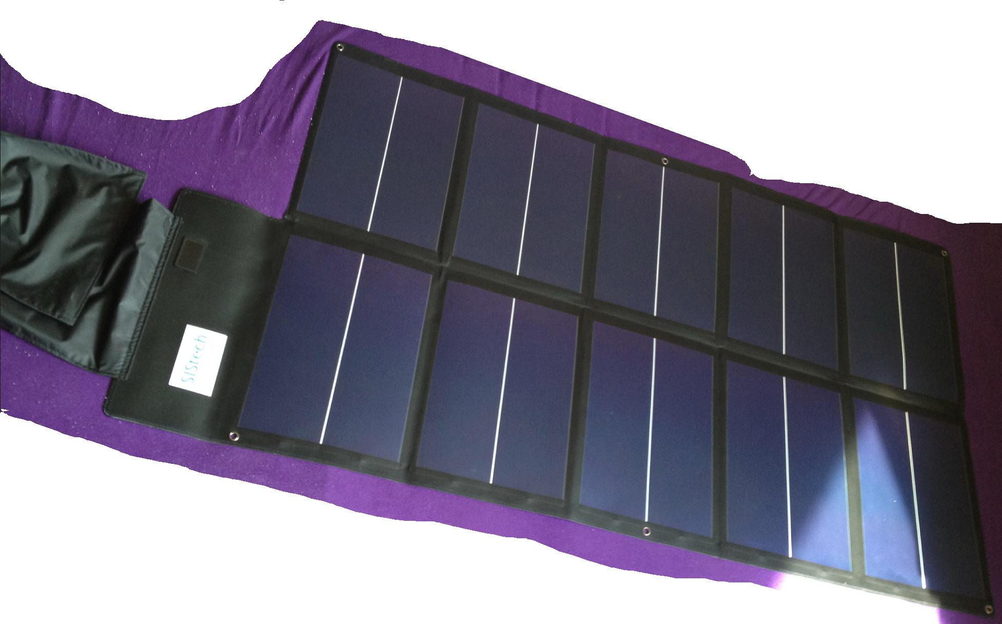 solarmodul faltbar empfehlung